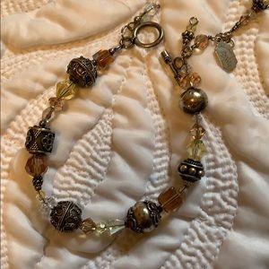 Tres Jolie bracelet